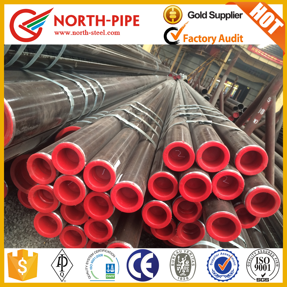 high pressure tube and pipe boiler tube