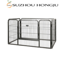 Manufacturer Direct Cheap Dog Kennel Fence Panel