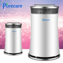 H13 HEPA filter air purifier with germicidal uv light