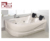 Indoor washing machine hot tub spa double whirlpool bathtub portable