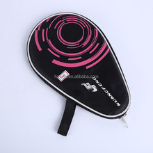 High Performance Single Ping Pong Paddle with Carry Case
