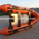 Heavy Duty Military Large inflatable PVC boat ASM-320 360 380 420 460 for sale!!!