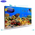 china manufacturer 55inch 3.5mm 1.8mm seamless video wall display lcd big screen indoor for advertising