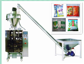vffs Powder full automatic packing machine with auger filler