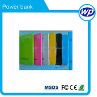 Colorful Cheap Smart Telephone Mobile Power