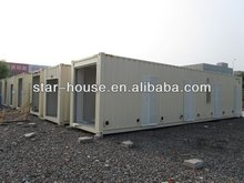 Container for Chicken Farm