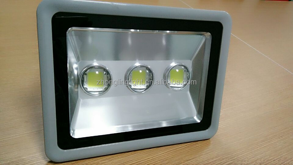 CE CCC high power dimmable led flood light ip66/67 waterproof