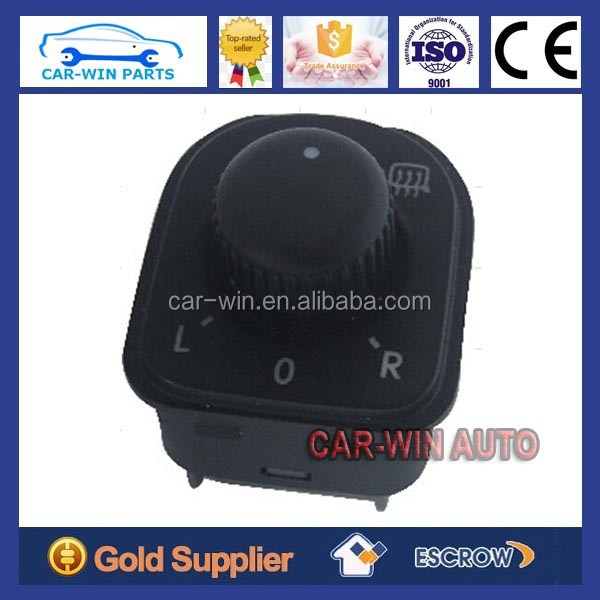 High Quality Electric MIRROR SWITCH FOR VW GOLF Tiguan Sagitar Magotan 1K0 959 565K