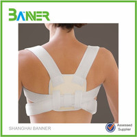 Sports guard industrial work back support belt with suspenders