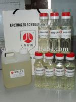 eso epoxidized soya bean oil pvc plasticizer Epoxy Soybean Oil