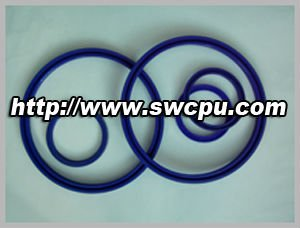 PU retaining rings