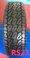 high performance car tire 165/65R13 car tire germany technology