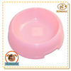 2016 new portable pp best selling dog travel bowl