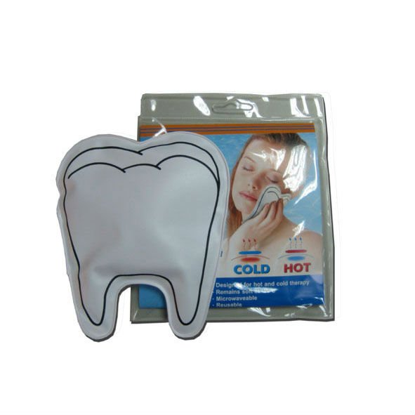 Hot Cold Pack For Toothache