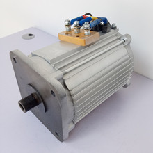 5KW Three-phase Induction Motor for Electric Vehicle