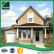 DESUMAN china supplier short lead time fast installation homes prefab modern modular