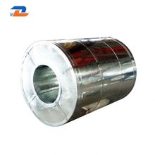 Hot Dipped zinc prime quality Galvanized Steel coils professional supplier
