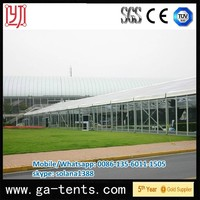 6061/T6 Aluminium Frame PVC Folding tent for beach