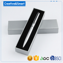 Hot-Selling Logo Printed Minimalism Design Twist-Action Advertising Ballpoint Slogan Pen Ball Point Pen Custom Logo