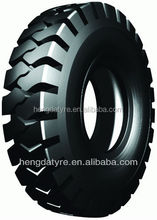 Chinese general otr tyre 14.00-20 E-3 suitable for heavy dump trucks, scrapers, loaders