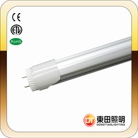 8W High quality T8 LED tube lighting DT Shenzhen
