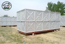 galvanized water pressure tank with CE&ISO certification