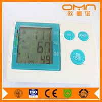 Wrist Blood Pressure Monitor, Large Screen, Low Noise Air Pump, Accurate, Portable, Automatic, Digital BP
