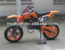 Electric Starter Cross Bike 49CC