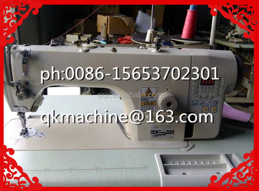 multi-function high quality computer sewing machine