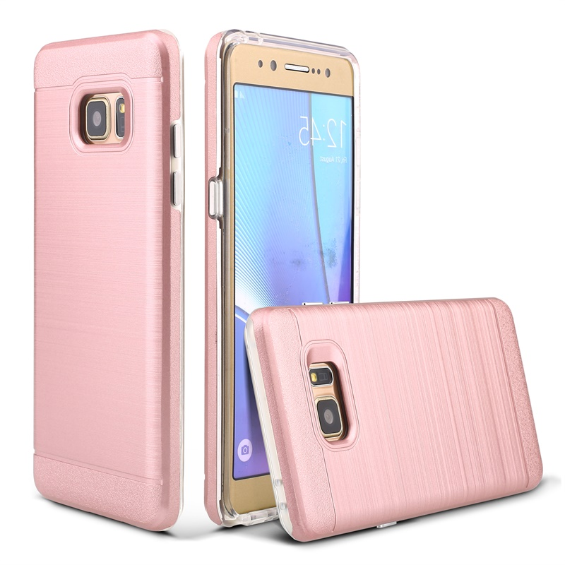 wholesale cell phone case Shockproof cover for samsung case for galaxy note 8 5.7""