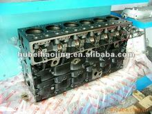 Renault engine parts cylinder block assy