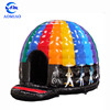 Inflatable disco dome high quality inflatable disco dome bouncy castle jumping castle
