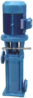High-rise building water supply multistage pumps LG-B/booster pump