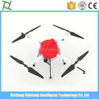 pesticide spray UAV precision agriculture drones gyroplane aircraft