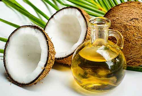 Organic Virgin Cold Pressed Coconut Oil Lowest Price