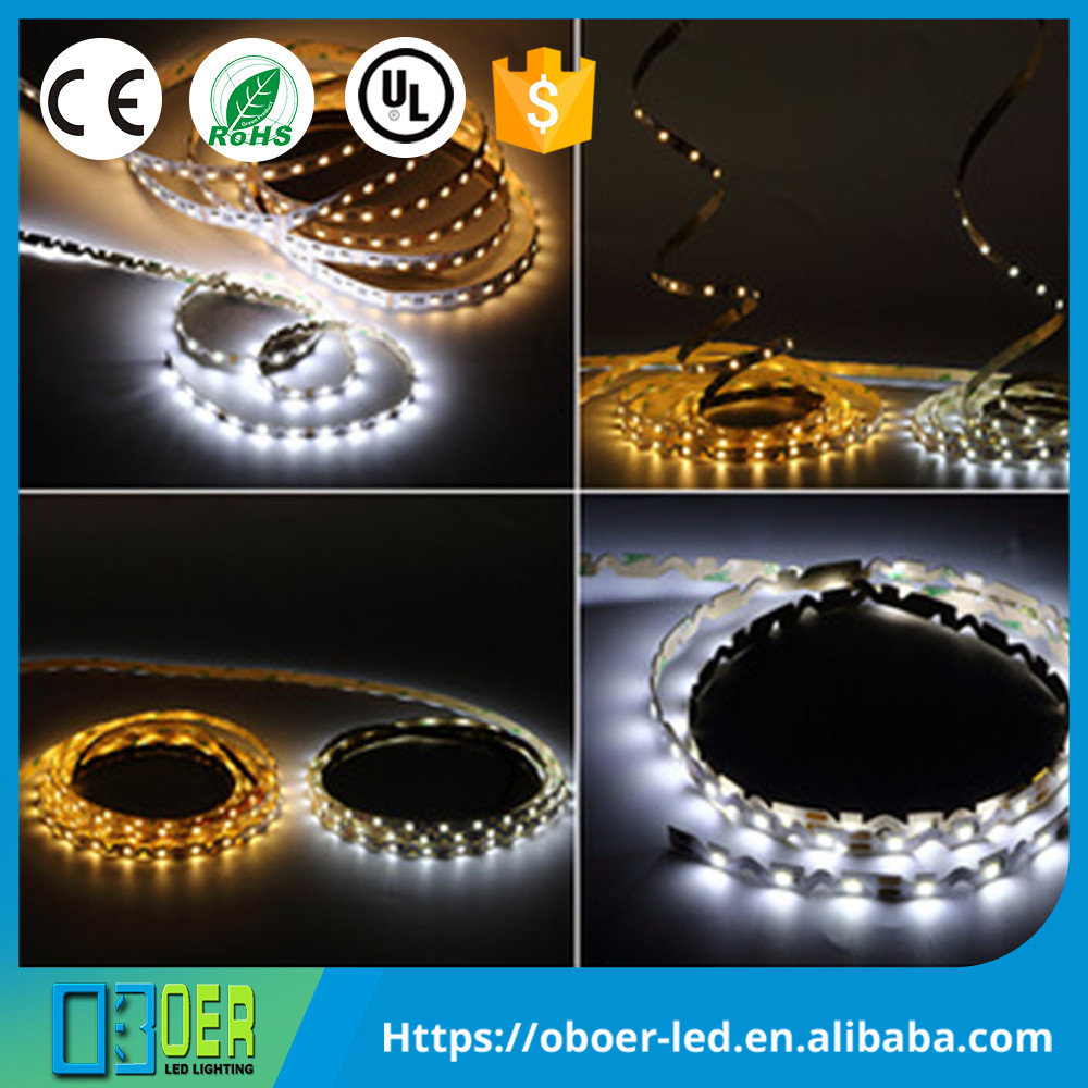 Special offer SMD2835-60LEDs/meter led flexible strip waterproof