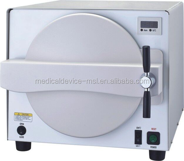 18 Liter Sterilizer manicure for food and dental equipment MSLPS03H