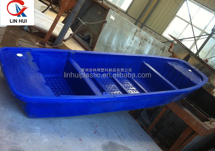 Fishing plastic boats china manufacturer