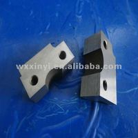 Industrial Machinery Part Machining Service