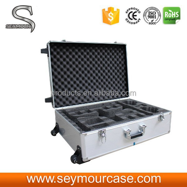 DJI Phantom Case Aluminum Case For Inspire 1 DJI Phantom Battery