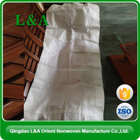 Cheap Travel Fabric Foldable Non Woven Garment Bag Wholesale/Nonwoven Suit