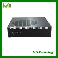 Iwill I3-3240H61T-Q3 Ultra Slim Office Computer