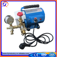 Electric Portable Hydrostatic Test Pump / Easy for testing (DSY-60)