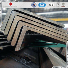 Tangshan structural steel EQUAL/unequal ANGLE mill