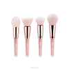 2016 zoreya rose gold crystal inside handle makeup brush