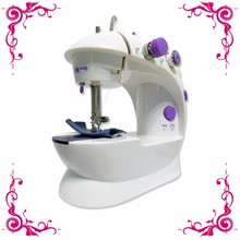 Cheapest price thick material flat sewing machine