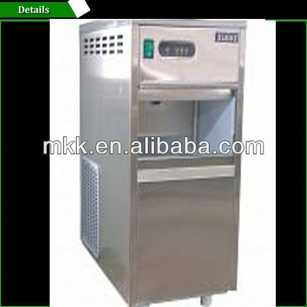 Hot sale f2736 full automatic ice cube bag making machine