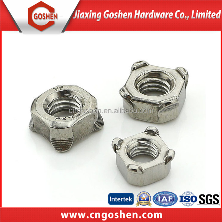 china wholesale M8 weld nut