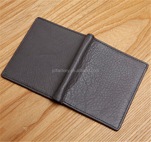 cheap black lichee leather credit card holder purses