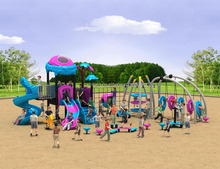 Newest kids outdoor rope climbing playground outdoor climbing frames cat climbing frames